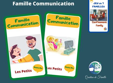 Dans la Famille communication : Les petits