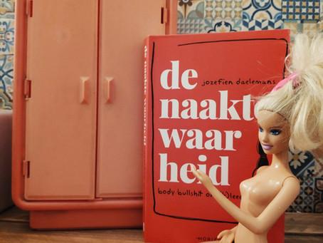 Vrouwendag: De naakte waarheid - Jozefien Daelemans