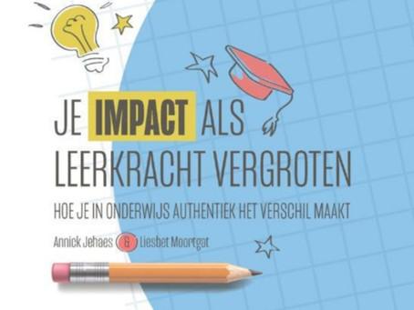 Je impact als leerkracht vergroten - Teamrollen + werkvorm!