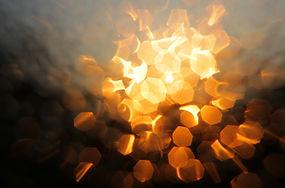 Éclat de lumière