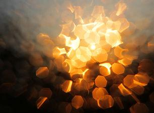 Burst van Licht