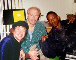 Richie Sambora, Tommy and Kurupt