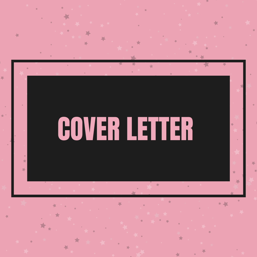 ReNegade Cover Letter