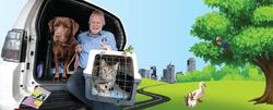 Perth WA Pet Taxi Animal Transport