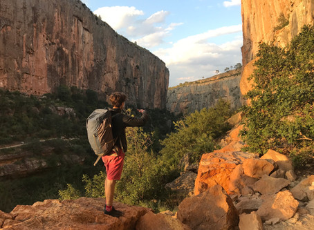 Top 10 Things You Need to Know about Rock climbing in Chulilla, Spain