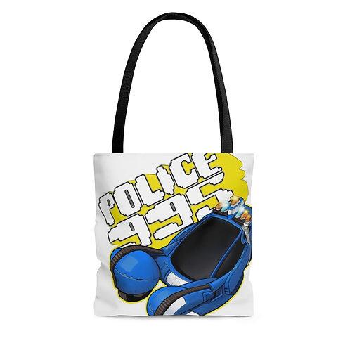 Blade Runner Bulmanized Tote Bag