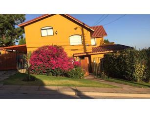 V-102 Hermosa Casa en Jardín del Mar