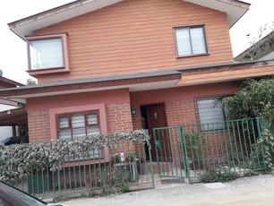V-153 Se vende acogedora Casa Villa Alemana