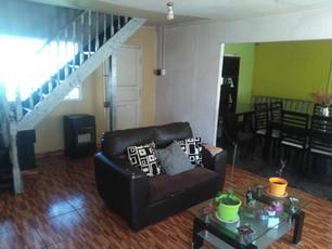 V-138 Casa en Cerro Carcel, calle Carlos Lyon, Valparaiso