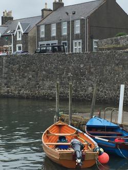 Port William