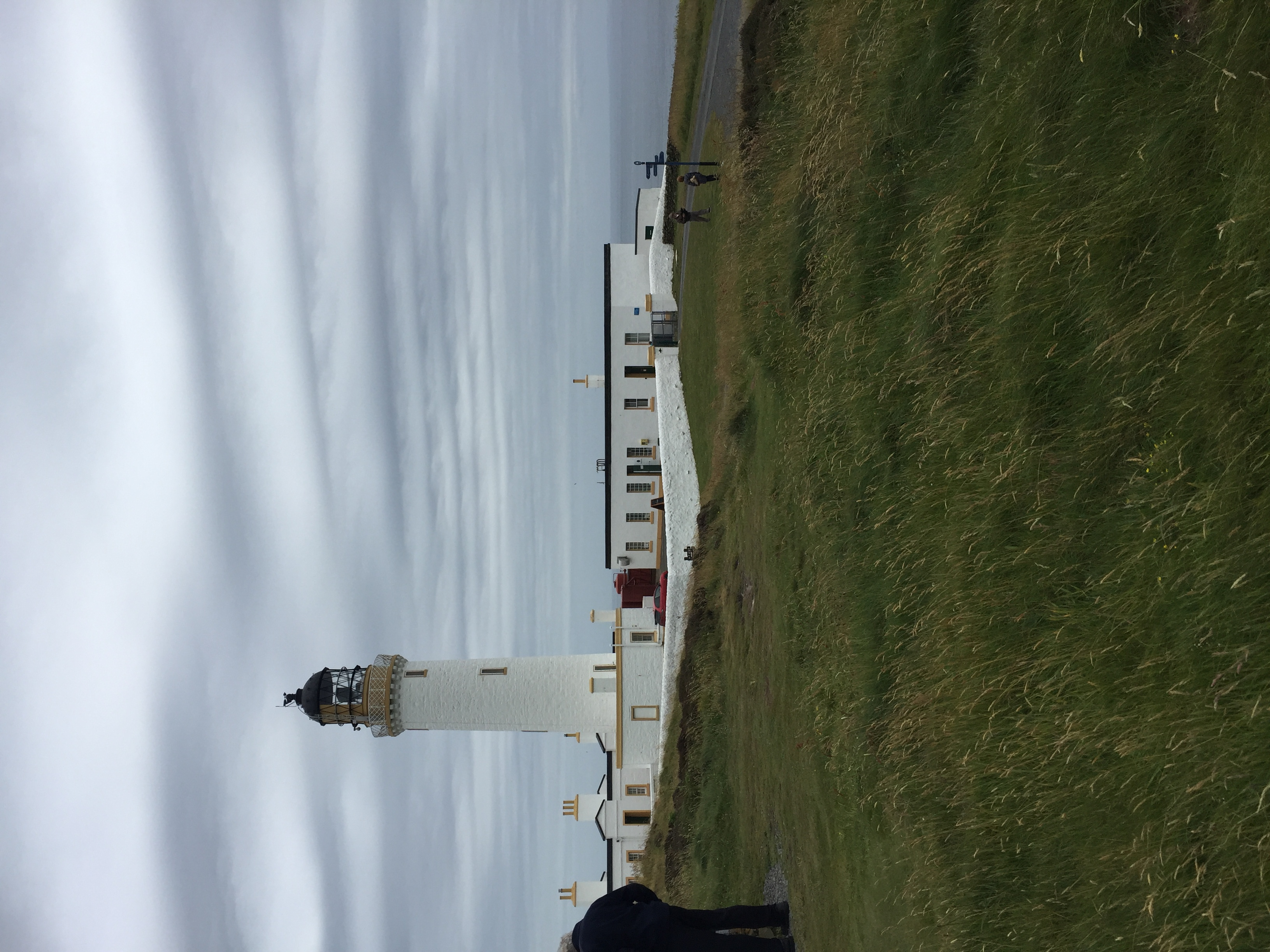 Lighthouse, Mull of Galloway