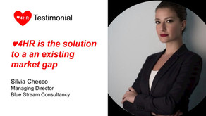 ♥4HR Solution to an Existing Market Gap