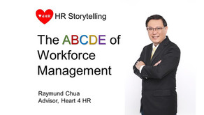 The ABCDE of Workforce Management