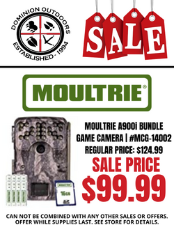 MOULTRIE A900i