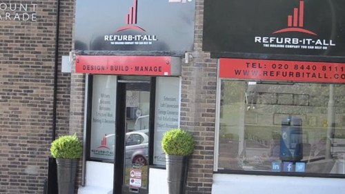 Refurb It All who are we