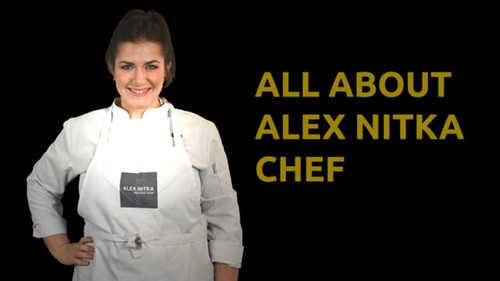 All about Alex Nitka