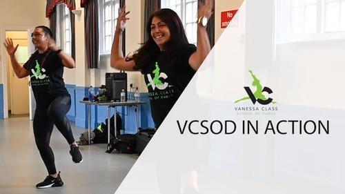 Vanessa Class School of Dance