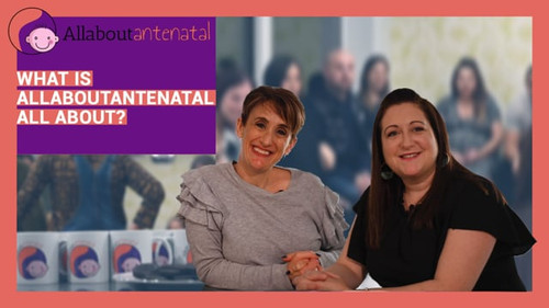 All About Antenatal