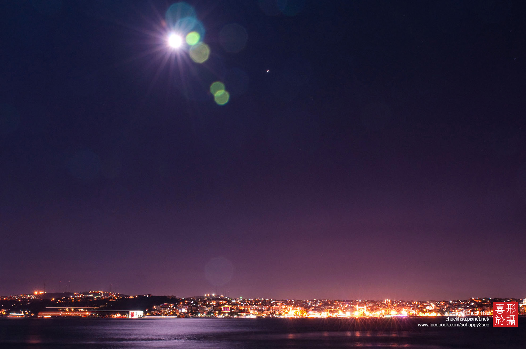 博斯普魯斯海峽 Bosphorus , Istanbul