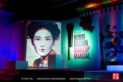 空間攝影-BOBBI BROWN-Make up manual記者會01