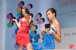 活動攝影-BOBBI BROWN-Make up manual記者會