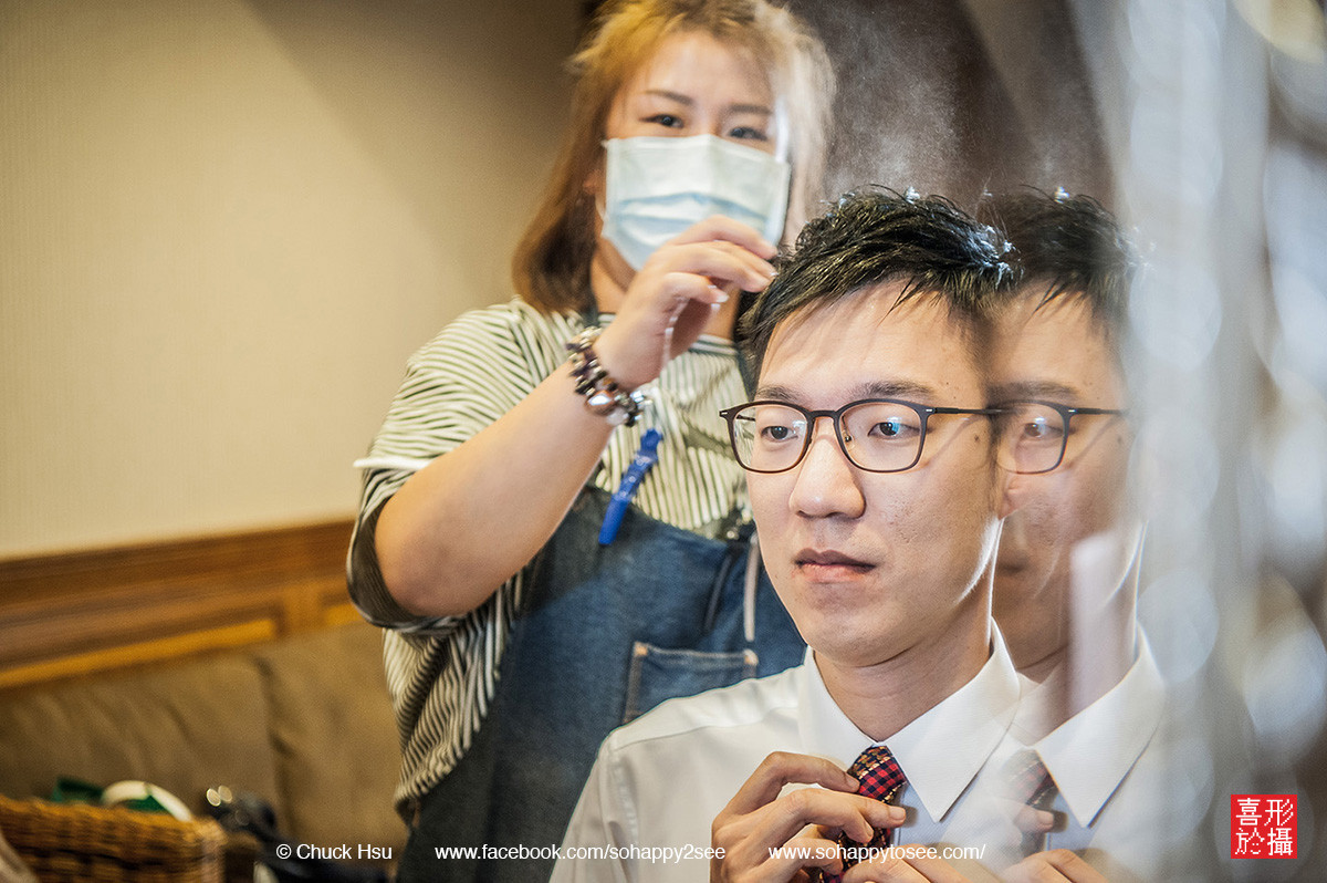 婚禮紀錄 庭耀怡承歸寧05