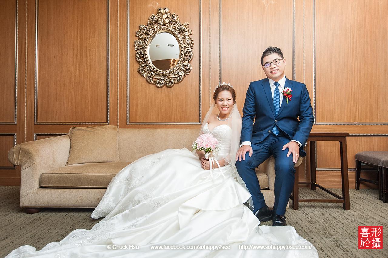 世耀&宇嵐婚禮紀錄