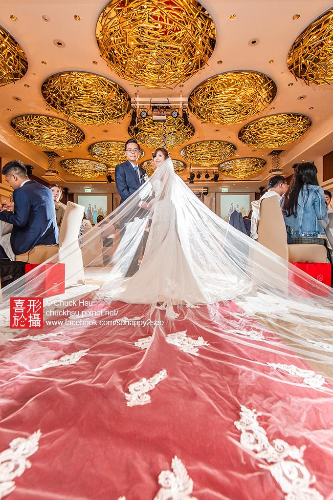 柏儀冠惟婚禮紀錄