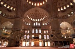 伊斯坦堡‧藍色清真寺 Blue Mosque ,Istanbul