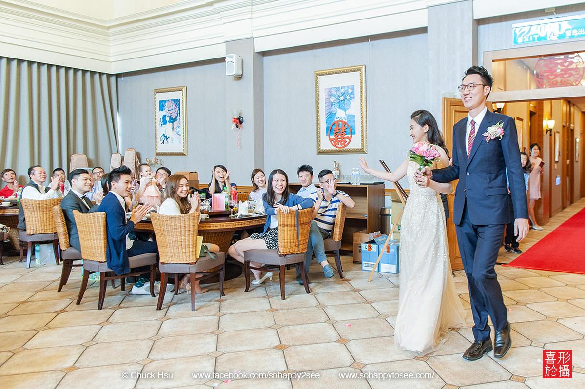 婚禮紀錄 庭耀怡承歸寧37