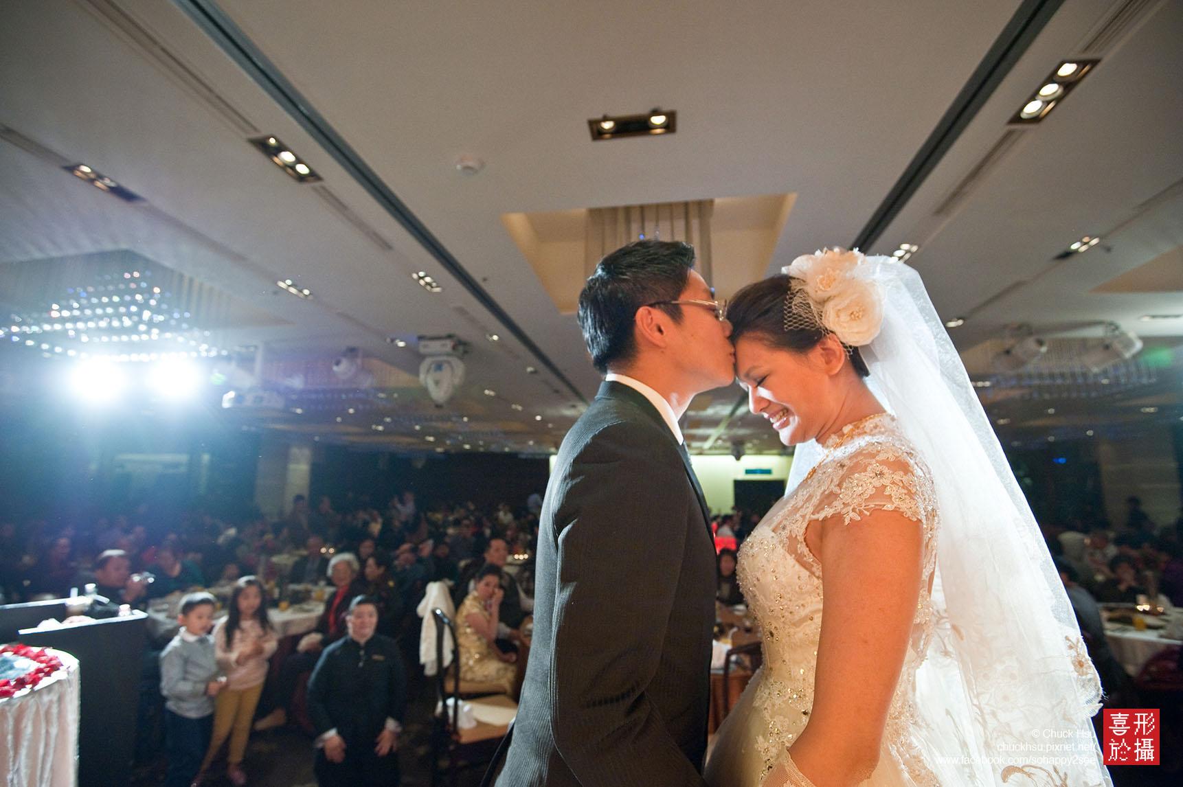 泰佑&凱蓉婚禮紀錄