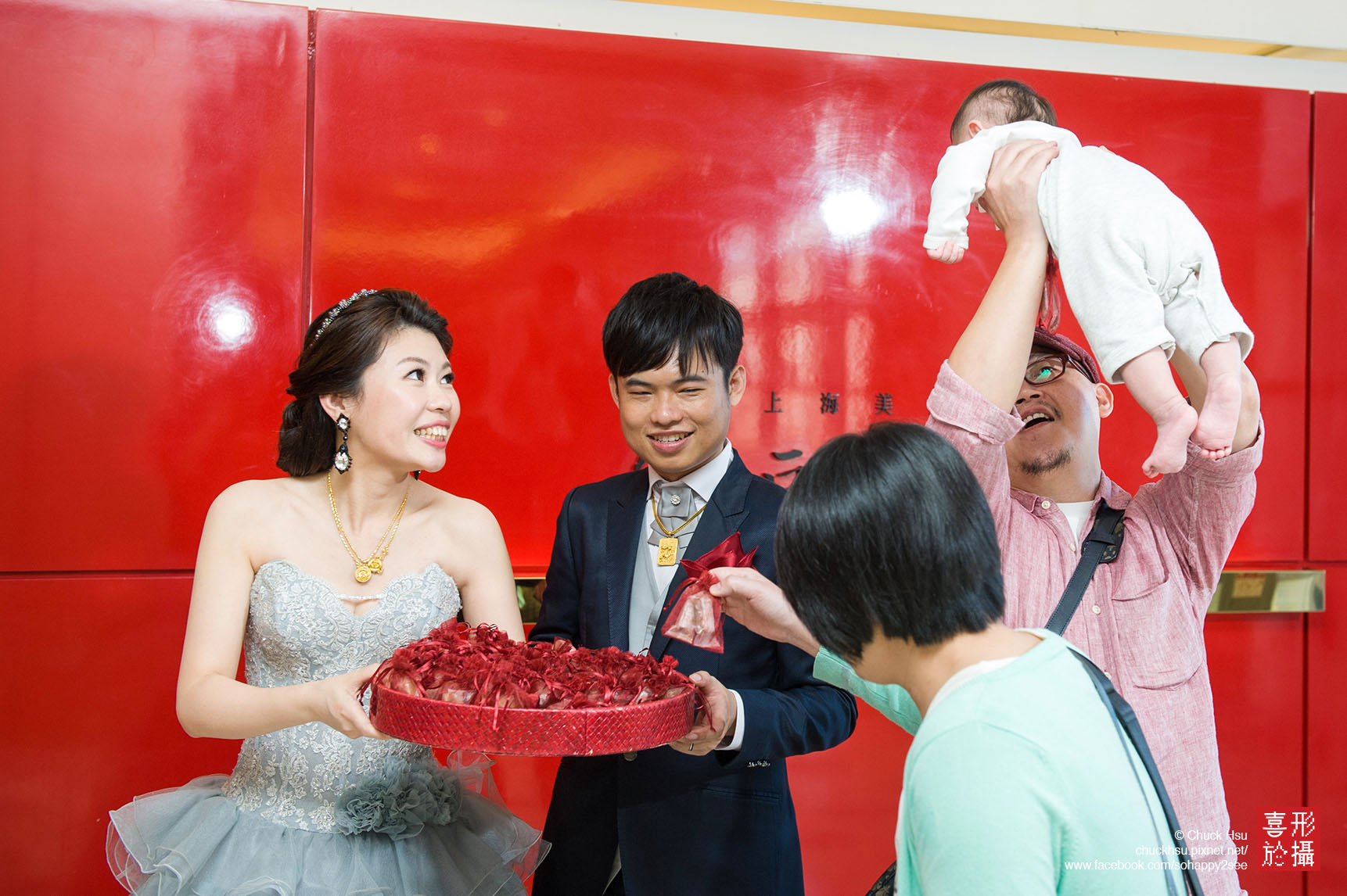 Eddle & Alice婚禮紀錄