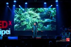 TED x Women Taipei