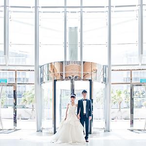 任軒 & 菁妏婚禮紀錄