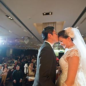 泰佑 & 凱蓉婚禮紀錄