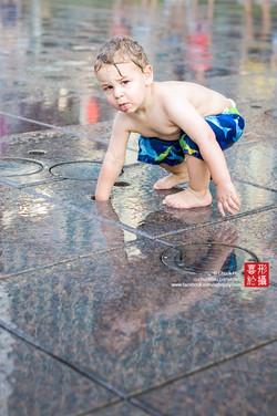 幫寶適寶寶玩水趣(台北)