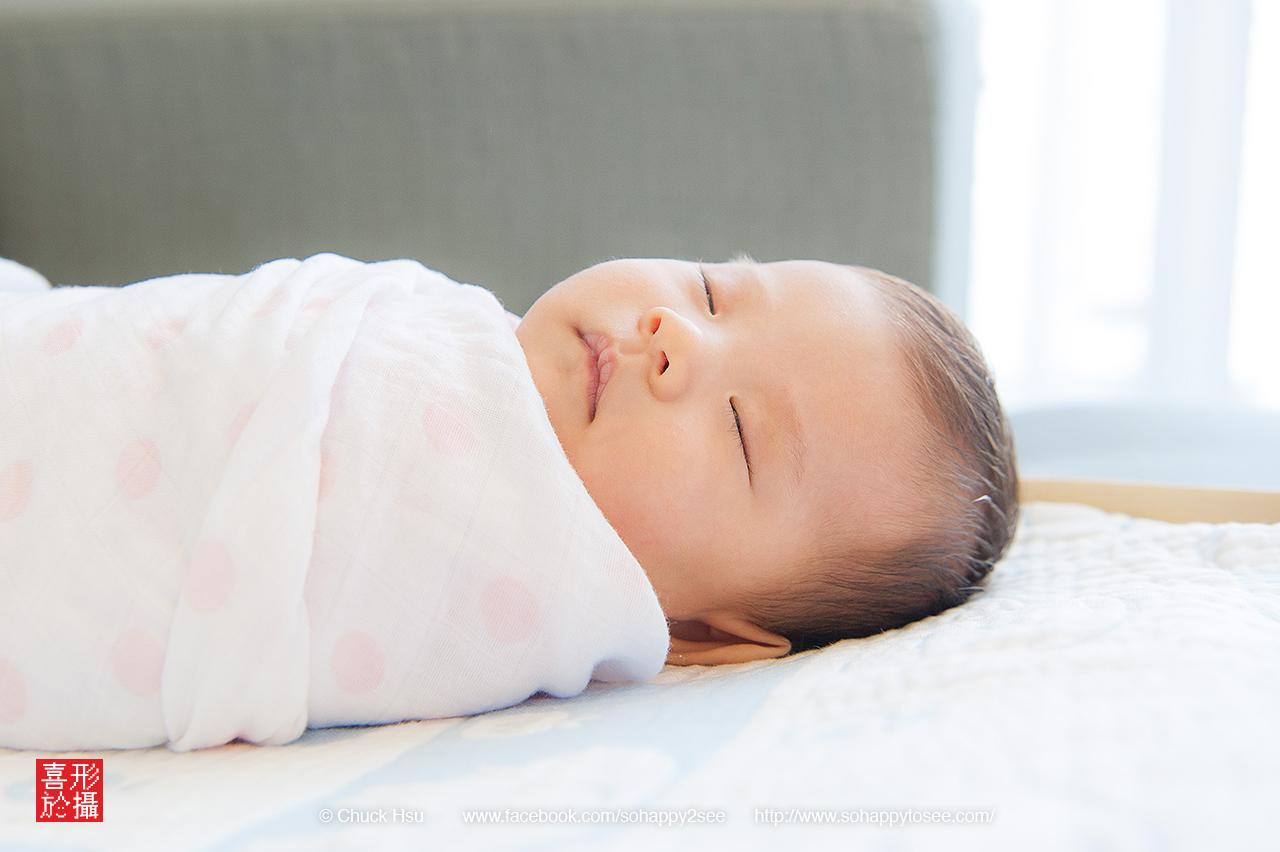 嬰兒寫真-彤彤