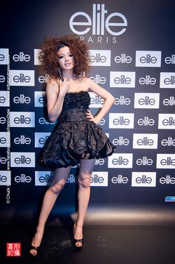 活動攝影-elite fashion show (林佳陵)