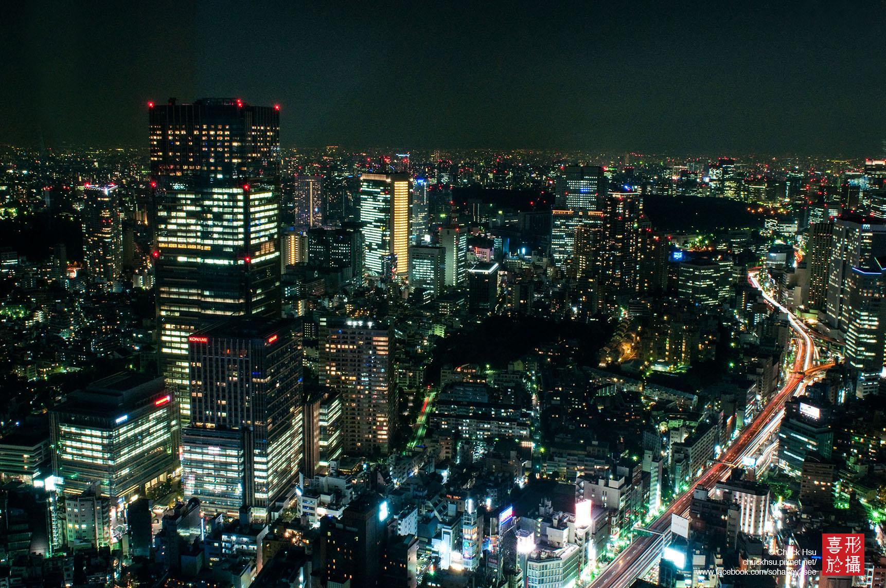 東京六本木 Roppongi Tokyo