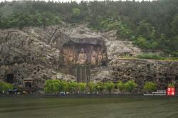 洛陽 龍門石窟Longmen Grottoes