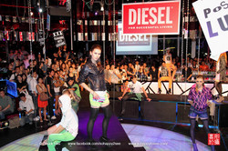 活動攝影-DIESEL fashion show-01
