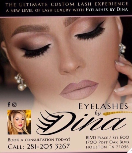 the ultimate of lash experience