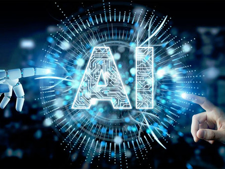 ESP of AC Project 2020: Extrasensory Perception of Artificial Intelligence (AI) as a medium for AC*