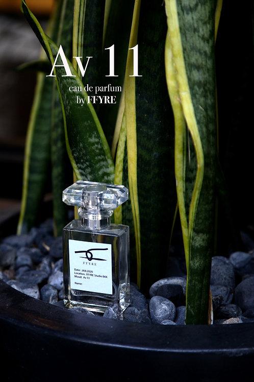 AV 11 (EAU DE PARFUM) BY FFYRE