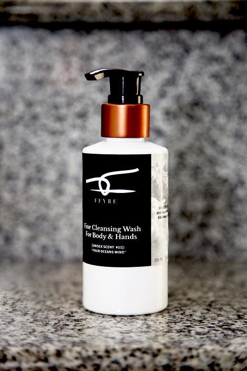 Body & Hand Wash 11