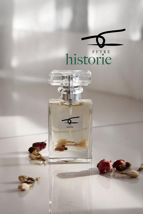 HISTORIE (EAU DE PARFUM) BY FFYRE