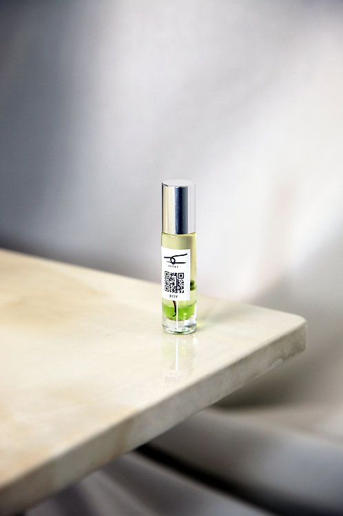 811Y (Perfume Oil) by FFYRE