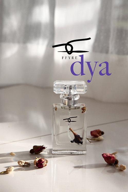DYA (EAU DE PARFUM) BY FFYRE