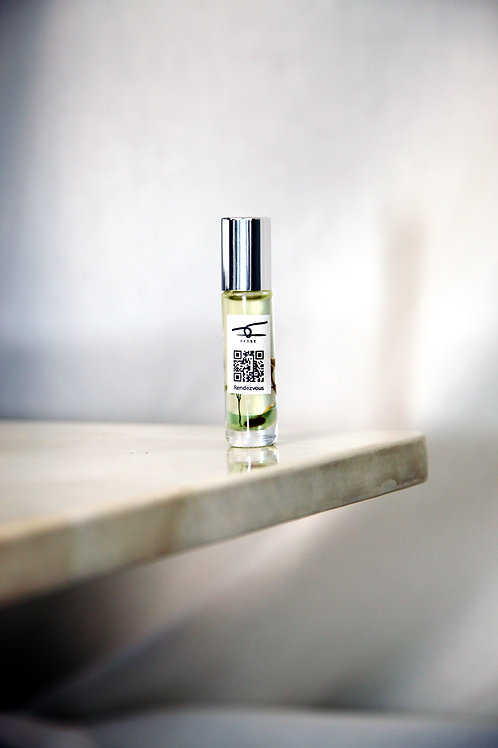 Rendezvous (Perfume Oil) by FFYRE
