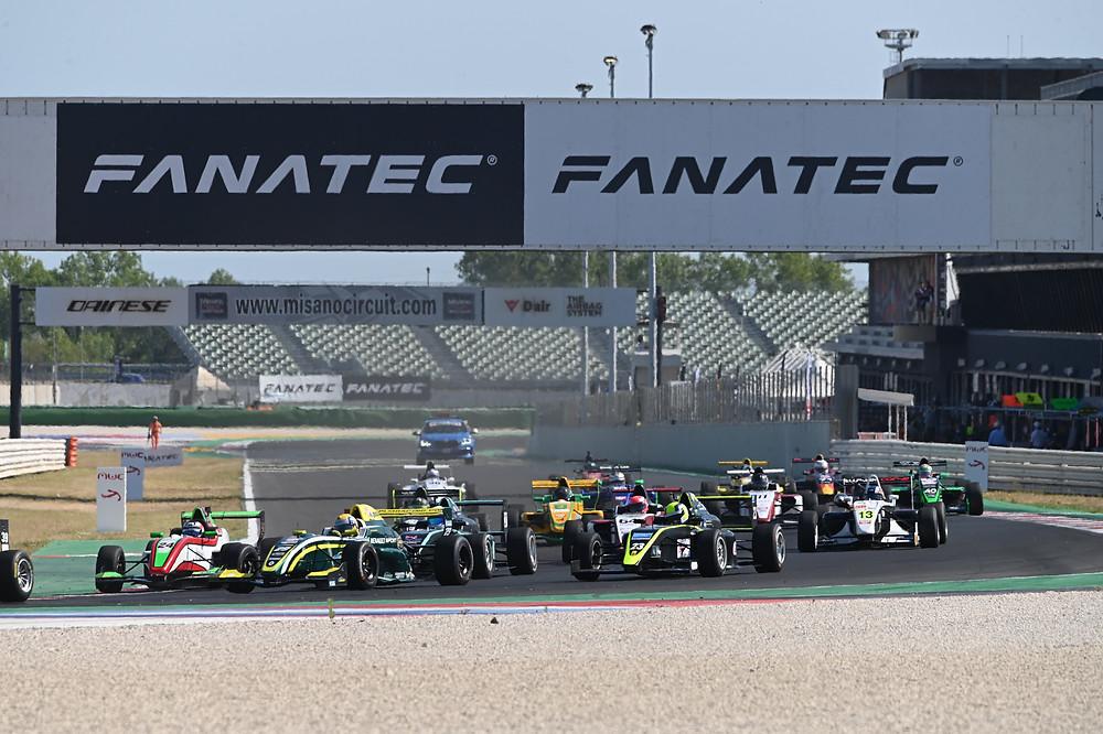 Autodromo Umbria Magione Formula X Italian Series Motorsport Italia ACI CSAI
